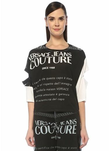 Versace Jeans Sweatshirt Pembe
